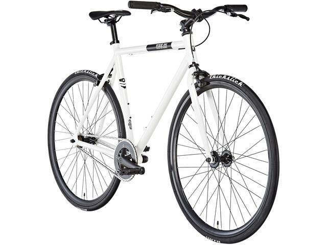 FIXIE Inc. Floater Citybike hvid | City-cykler